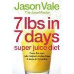 Losing 8lbs in 7 Days – Worlds Biggest Juice Detox