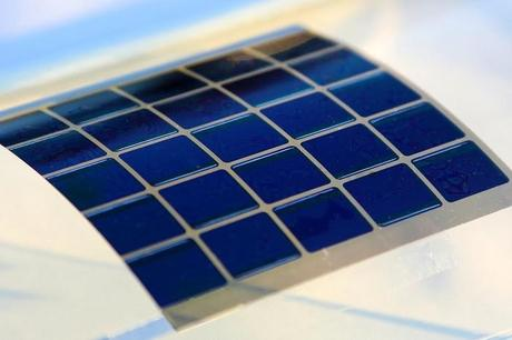Update On Global Organic Photovoltaic R Amp D For Solar Cell