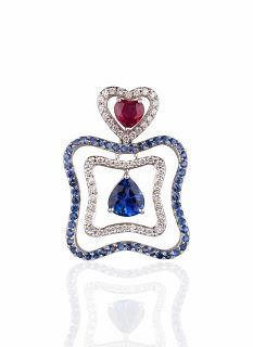 Colorful and Sparkling Jewellery Shopping at Mirari