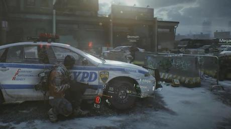 The Division: finding food and water is important part of the game, says dev