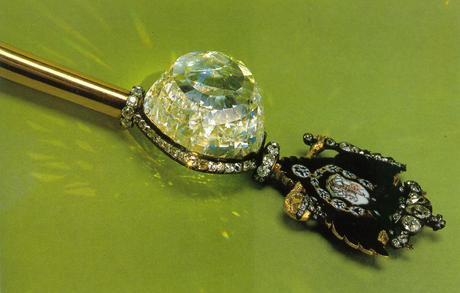 The Orlov (Orloff) Diamond