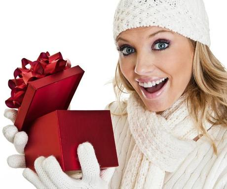 Xmas Gifts For The Woman Who Has Everything gifts for the woman who has