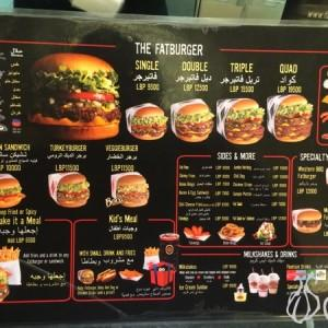 Fat Burger… I Am Not Sure This is Even Called a Burger - Paperblog