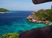 Freediving Thailand's Similan Islands