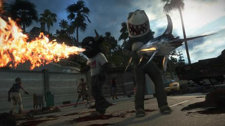 Dead Rising 3 Operation Eagle DLC delayed for extra polish