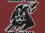 Nerd Post: Have Gone Darkside