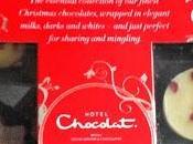 Hotel Chocolat Classic Christmas Selection Kids!