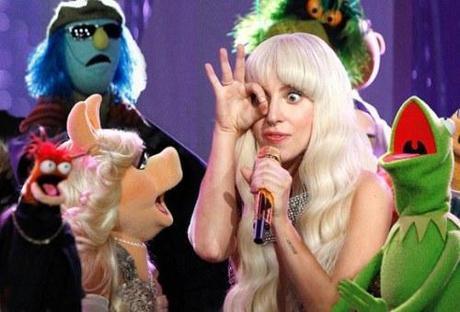 lady-gaga-muppets