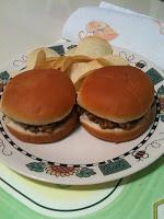 Positively Famished: No Ordinary Sloppy Joes