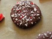 Chocolate Peppermint Crackers, Thin Mint Copycat Recipe