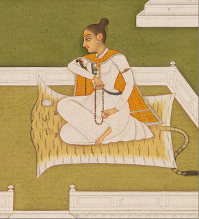 In Praise of Gomukhasana (Cow-Face Pose)