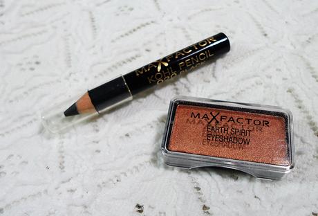 BDJ BOX - December - Maxfactor Exclusive