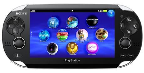 PS4 launch has boosted PS Vita sales, Sony suggests