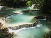 Turquoise Appeal Kuang Falls