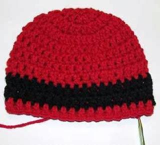 Earflap Hat Crochet Patterns For Baby - List My Five