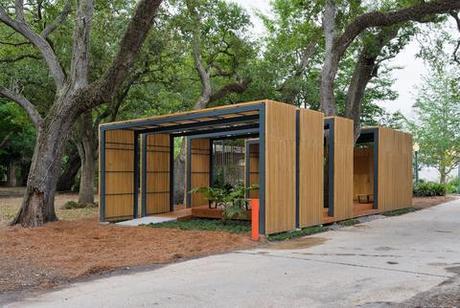 building modern pavilions paperblog. Black Bedroom Furniture Sets. Home Design Ideas
