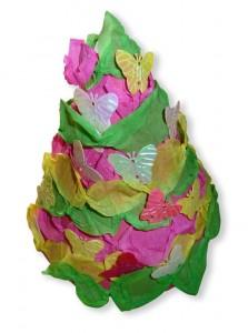 Christmas Paper Crafts for Children