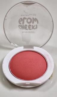 Maybelline Cheeky Glow Blushes in Fresh Coral