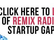 Introducing REMIX RADIO!