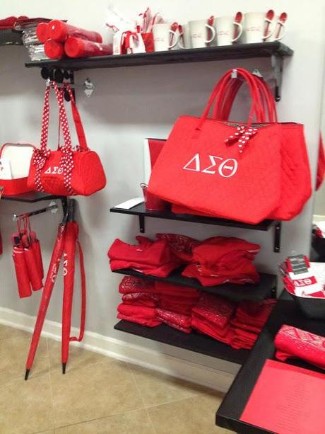 Sororitique Greek Apparel And Accessories African