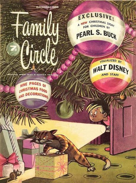 Pearl s. Buck: Christmas - Paperblog