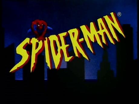 Frame By Frame Review: Spider-Man TAS Enter the Green Goblin - Paperblog