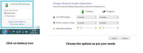 create power plan 10 best ways to save and improve your laptop's battery life