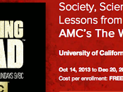 Canvas Network :Society, Science, Survival: Lessons from AMC's Walking Dead Irvine