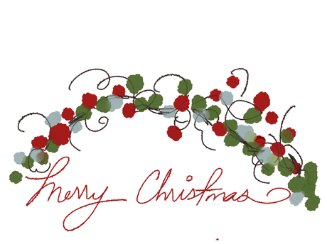 Merry Christmas to you and your family from Design The Life You Want to Live