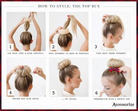 Hairstyles You Can Do At Home : ... Sursok Hairstyle. on hairstyles for long hair you can do at home