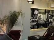 Café Wanderlust, Galleria, Gurgaon: Great Vegetarian Journey