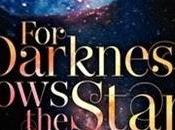 Review–For Darkness Shows Stars Diana Peterfreund