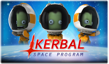 Kerbal Space Program dev uninterested in adding randomly generated content
