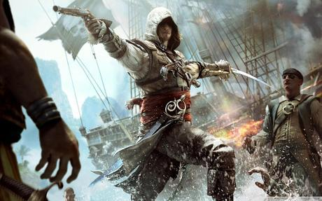 S&S Review: Assassin's Creed 4: Black Flag