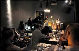 jazzgroup Thelonious Club: Live Jazz in Buenos Aires