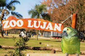 zoo The Zoo at Luján
