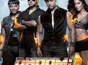 Behind Scenes With: Dhoom