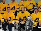 AMHL Thursday Championship: Christmas Miracles