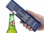 Clicker Remote Bottle Opener