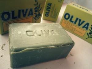OlivaSoap