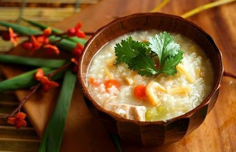 Chinese Congee