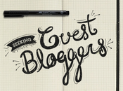 Guest Posting Helps Increase Online Influence