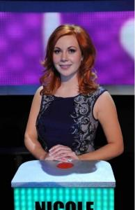 Nicole Take Me Out 2014 ITV1