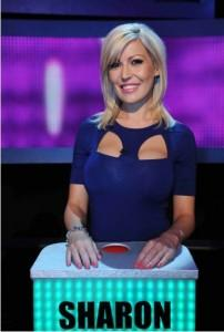 Sharon Take Me Out 2014 ITV1