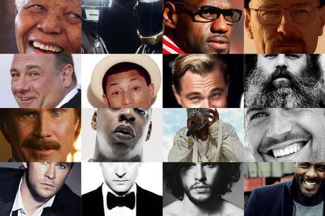 The 33 Men of 2013