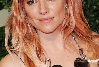 Hairstyle Trend Spring Summer 2016 Rose Gold Hair Color How To Warm Up