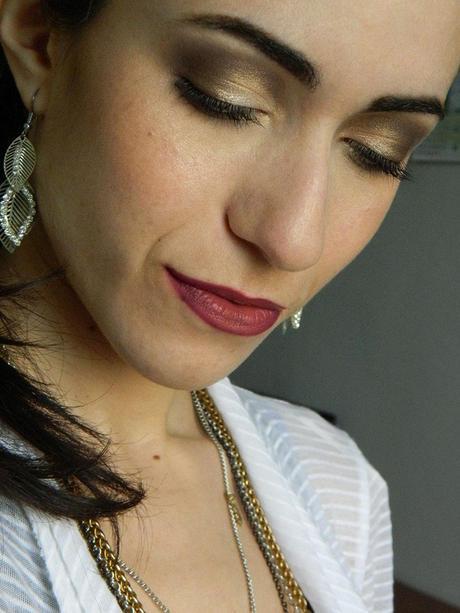 Nyx Lipstick Electra