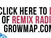 Remix Radio Episode Interview with Growmap.com