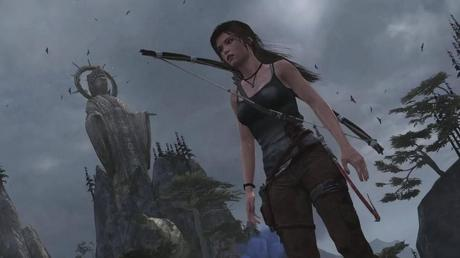 You'll Be Able to Chat to Lara Croft in PS4 Re-Release Tomb Raider: Definitive Edition