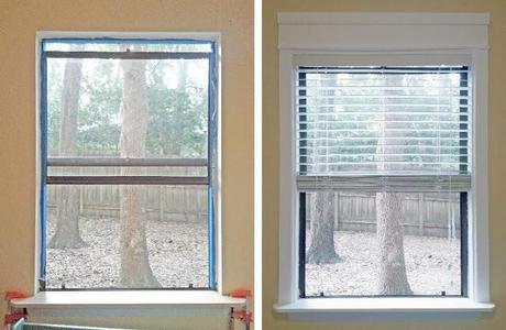 Diy Wooden Window Frames Paperblog